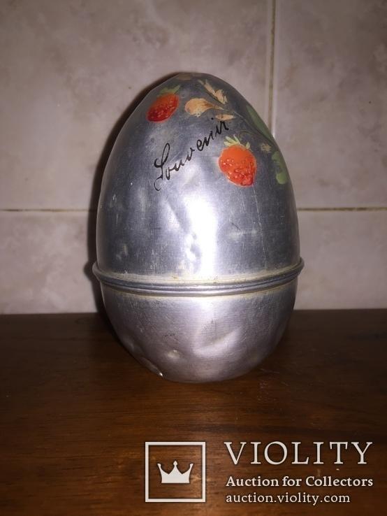 Яйцо-пудреница, фото №2