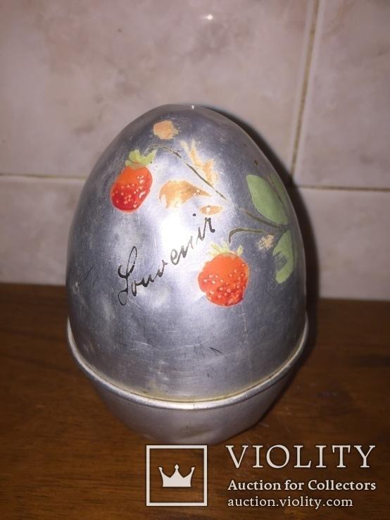 Яйцо-пудреница, фото №3