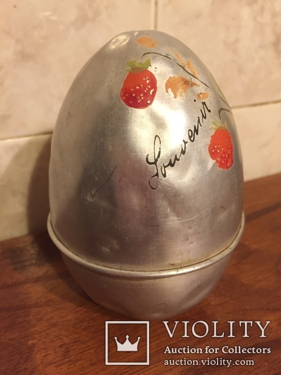 Яйцо-пудреница, фото №4