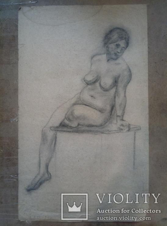 Девушка., фото №2