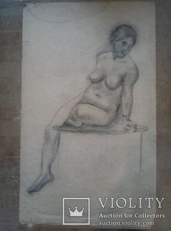 Девушка., фото №3