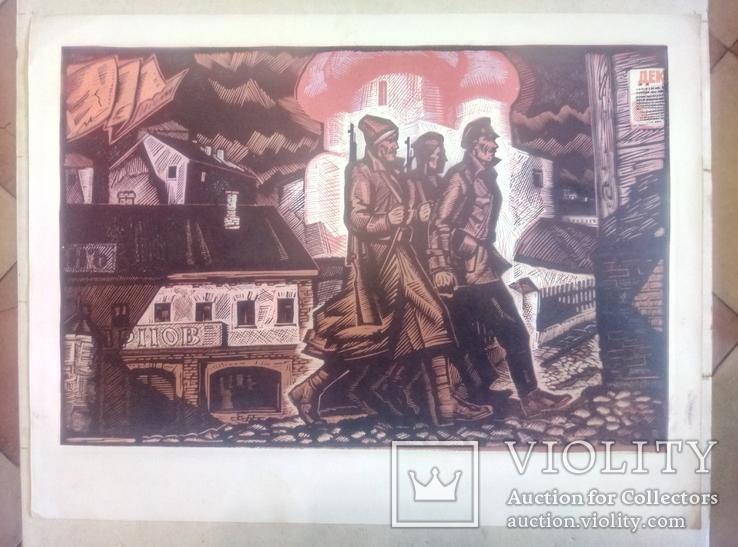 Гражданская война., фото №3