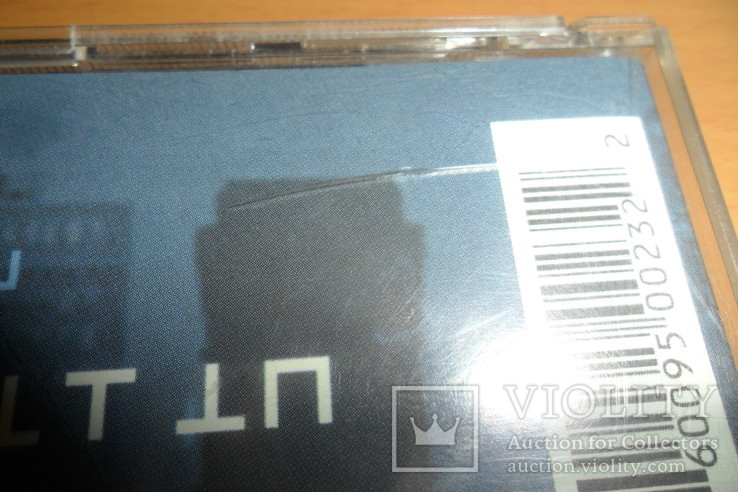 Диск CD сд Soul Ballet, фото №5