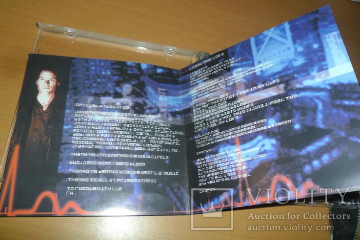 Диск CD сд Soul Ballet, фото №8