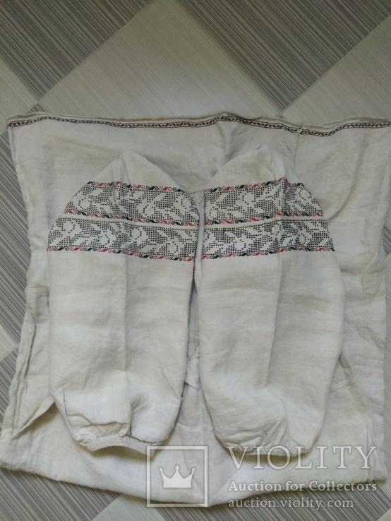 Сорочка  17, фото №2