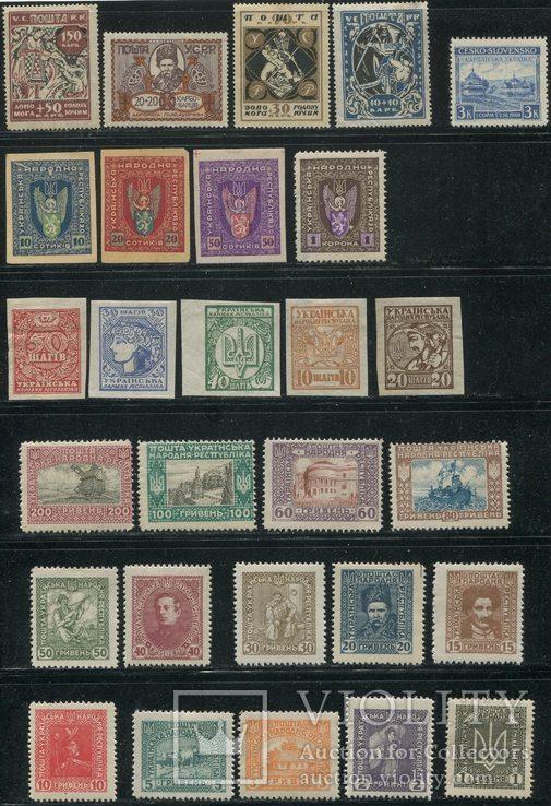 Украина коллекция