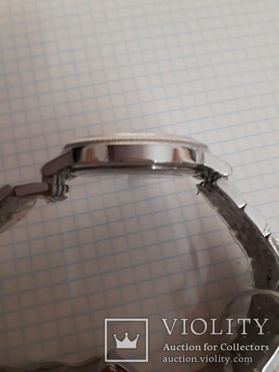 Часы TISSOT AUTOMATIC ref.T045.407.11.033.00, фото №11