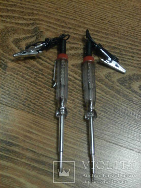 Фазометр автомобильный 6-24В 1 штука
