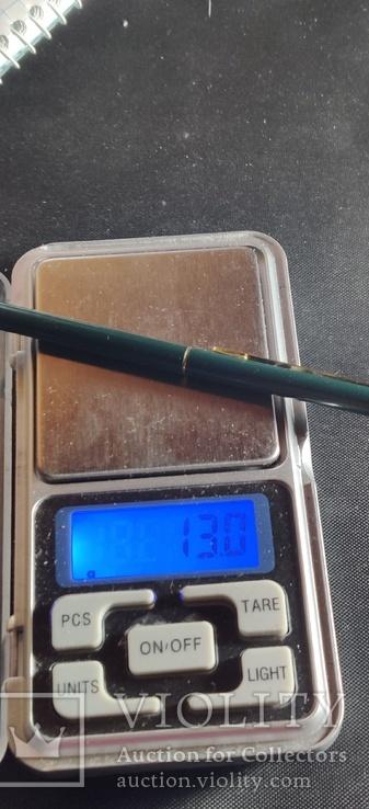 Ручка тонкая метал, фото №4