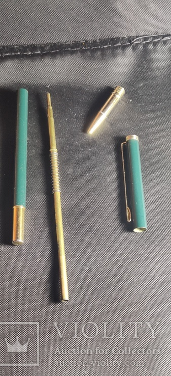 Ручка тонкая метал, фото №8