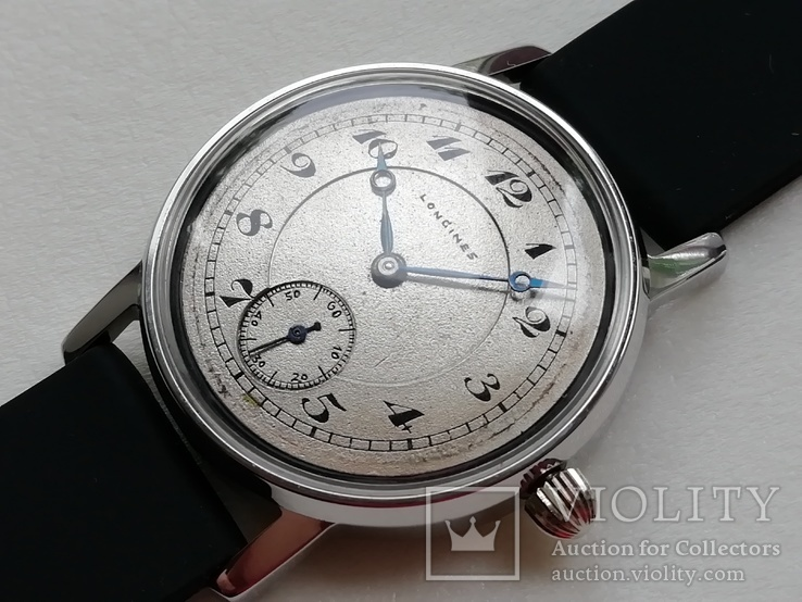 Часы Longines cal.13,34
