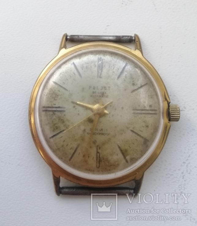 Часы Полет Делюкс