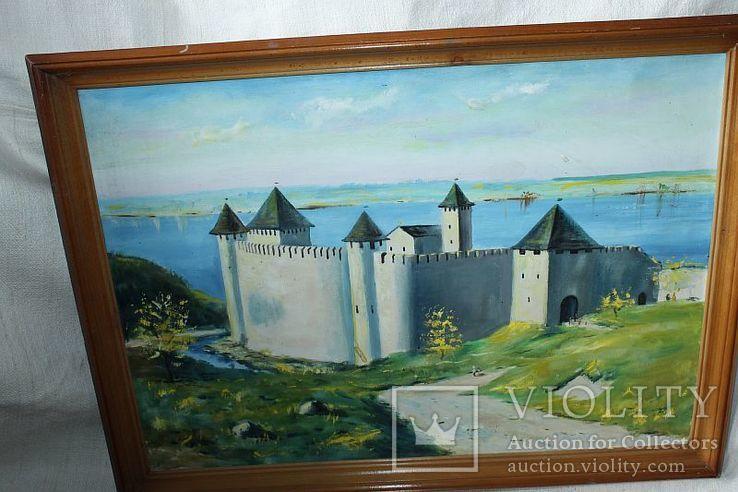 Старинная крепость, фото №3