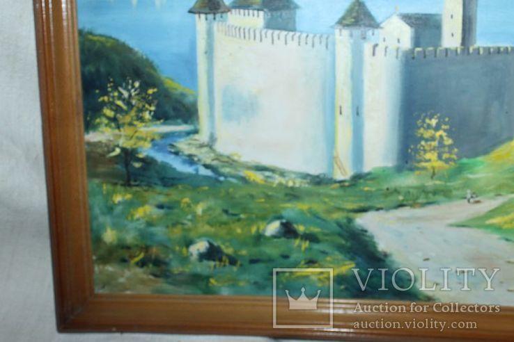 Старинная крепость, фото №6