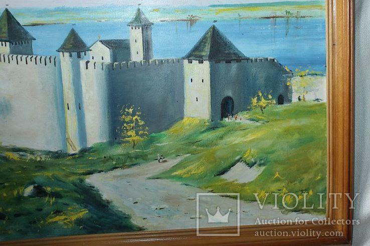 Старинная крепость, фото №9