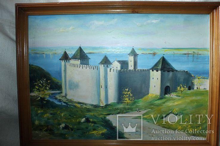 Старинная крепость, фото №10