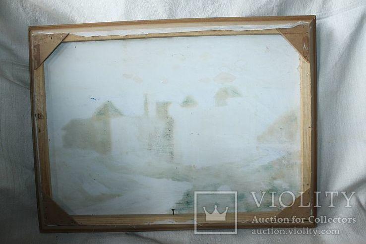 Старинная крепость, фото №12