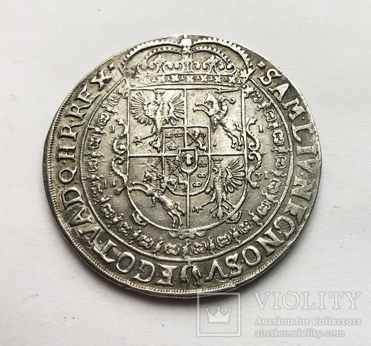 Талер 1631 года. Польша