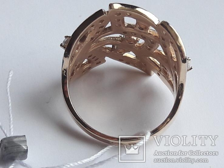 Кольцо  (5.88), фото №6