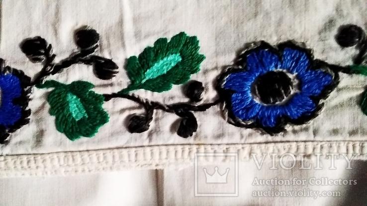 Старинная вышиванка, фото №3