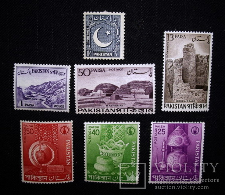 Пакистан, фото №2