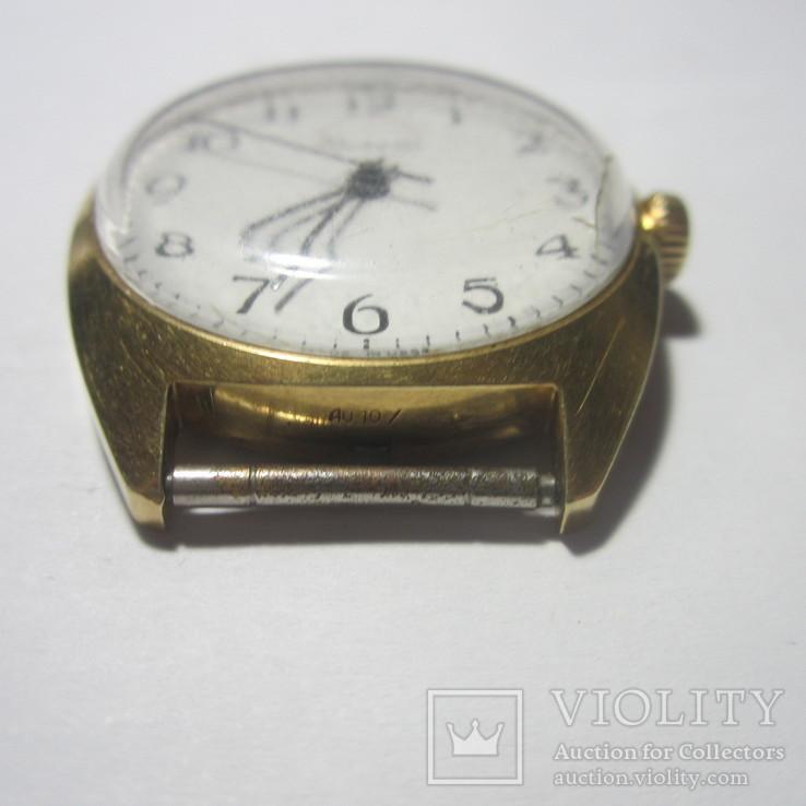 Часы Ракета AU10 (на ходу), фото №7