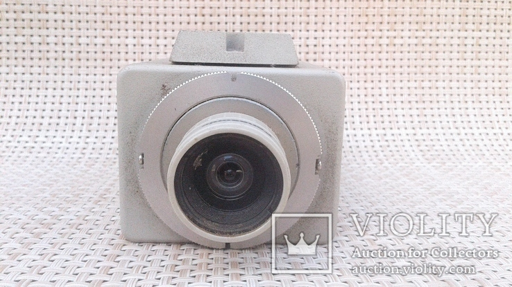 Камера видеонаблюдения Panasonic wv - BP70e, фото №2