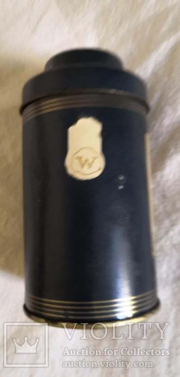 Коробка от чая. 1995 г. Великобритания., фото №4