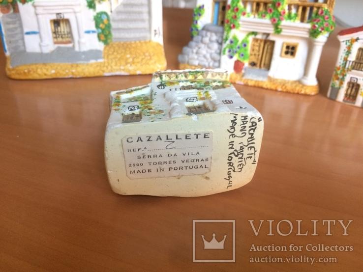 Домики коллекция / CAZALLETE, Португалия/., фото №7