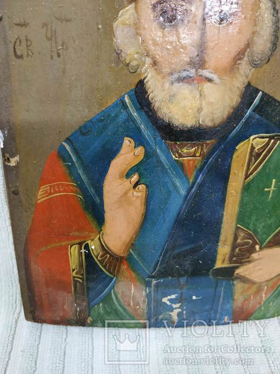 Николай, фото №6