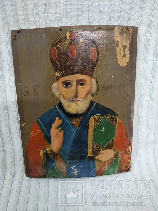 Николай, фото №2