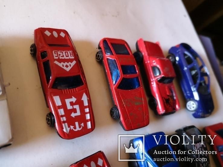 Модели легковых авто машинки, фото №4