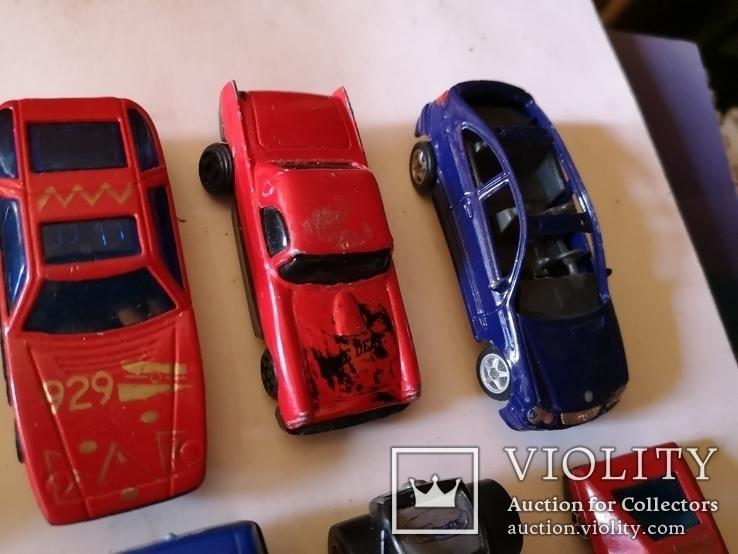 Модели легковых авто машинки, фото №5