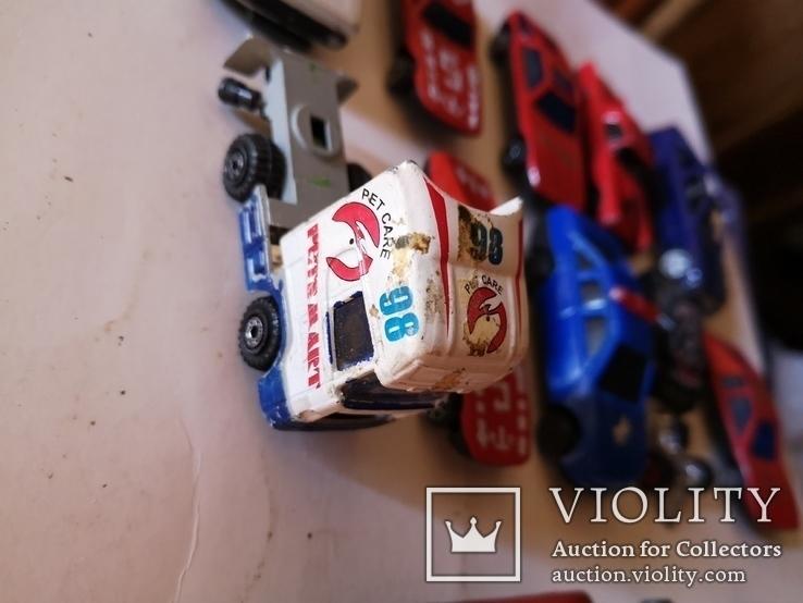 Модели легковых авто машинки, фото №6