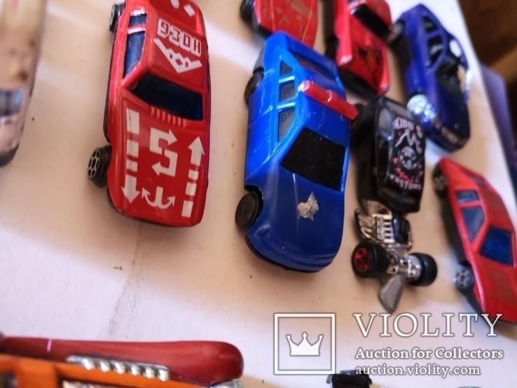 Модели легковых авто машинки, фото №7