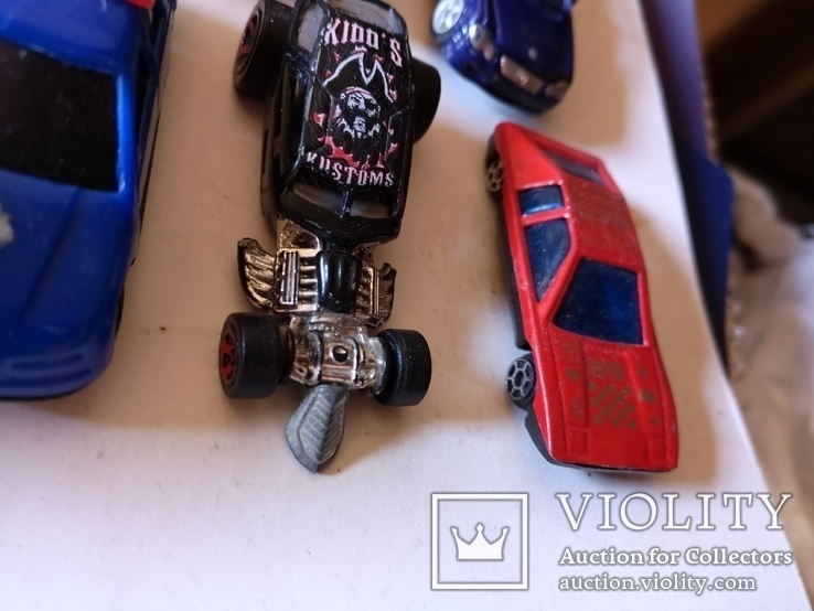 Модели легковых авто машинки, фото №8