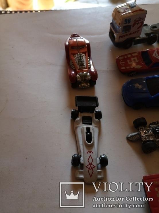 Модели легковых авто машинки, фото №10