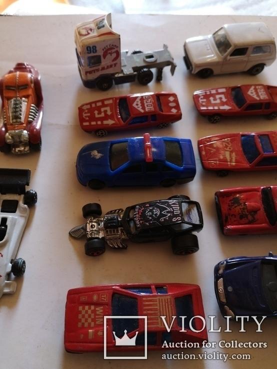 Модели легковых авто машинки, фото №11