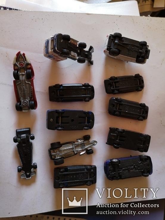 Модели легковых авто машинки, фото №12