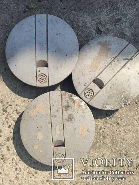 Оригінальні диски r13, фото №4
