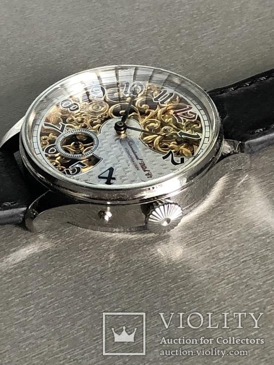 I.W.C. International Watch Company Schaffhausen, фото №4
