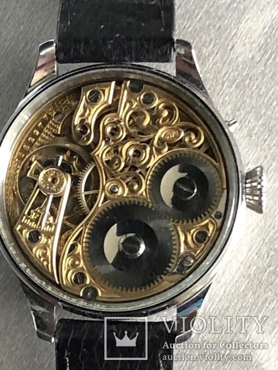 I.W.C. International Watch Company Schaffhausen, фото №7
