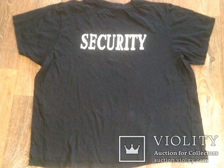 Комплект predator securitas (куртка,жилетка,футболка) разм.L, фото №10