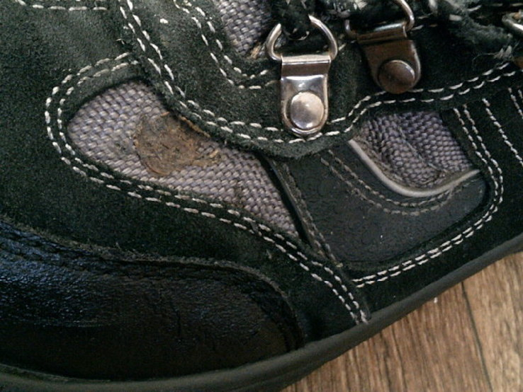 Защитные ботинки разм.41, фото №7