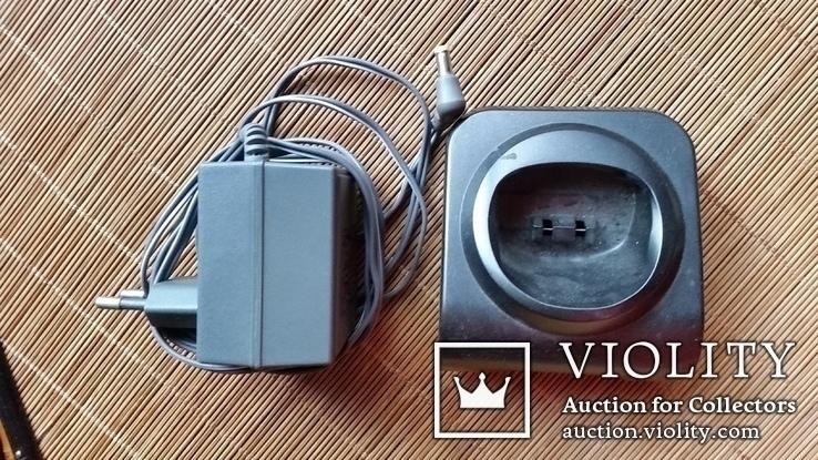 Цифровий телефон Panasonic КХ-TG7207UA, КХ-TG7227UA, фото №7