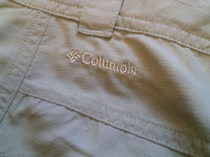 Columbia + Salewa - походные штаны, фото №10