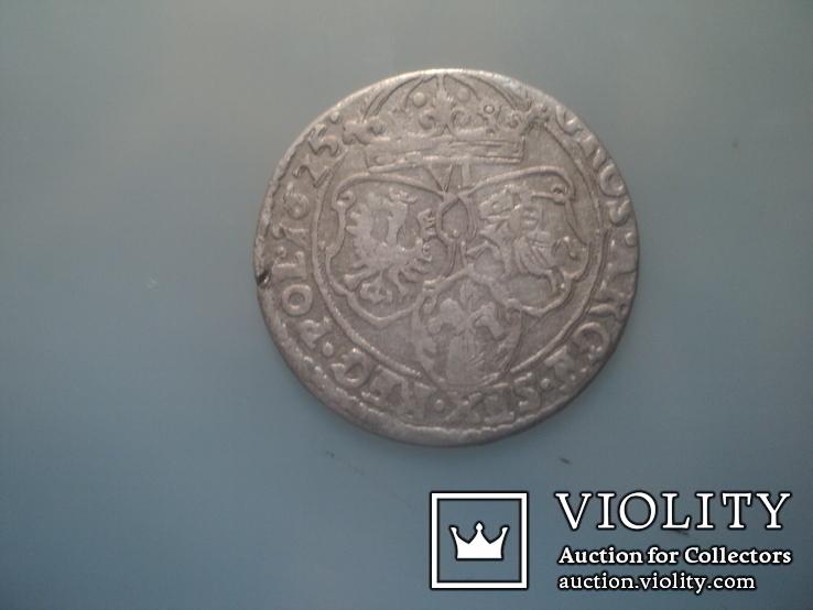 Шестак 1625 г, фото №2