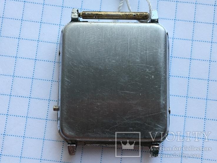 Часы Монтана электронные, фото №12