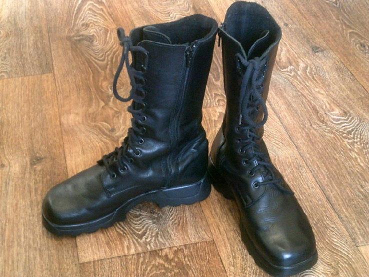 Защитные походные ботинки(2 шт.) разм.39, фото №8