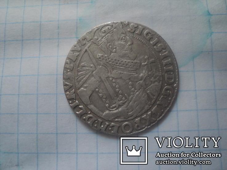 Орт 1624 г, фото №2